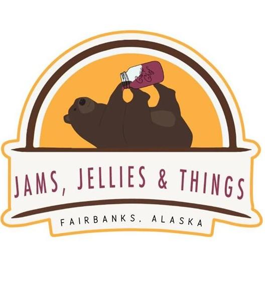 Jams, Jellies & Things