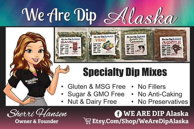 We Are Dip Alaska