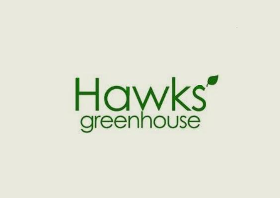 Hawks Greenhouse