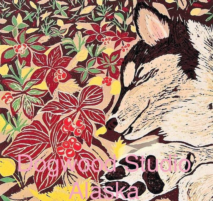 Dogwood Studio Alaska