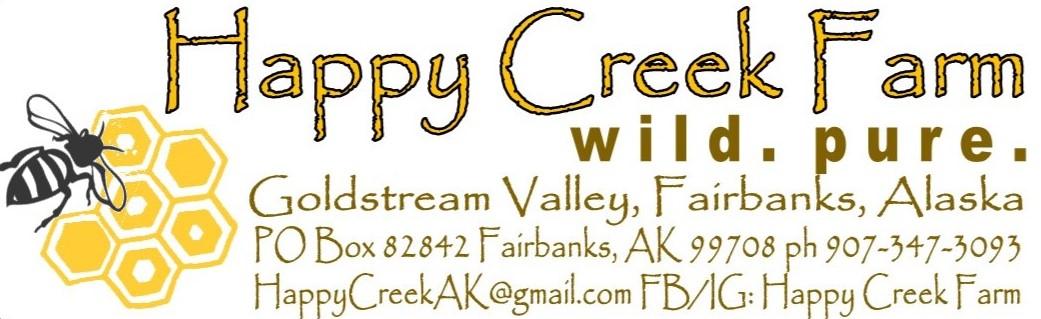 Happy Creek Farm