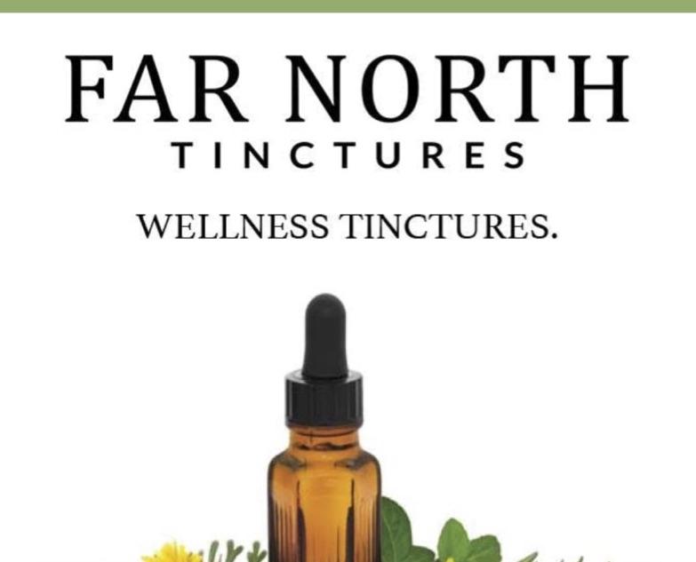 Far North Tinctures
